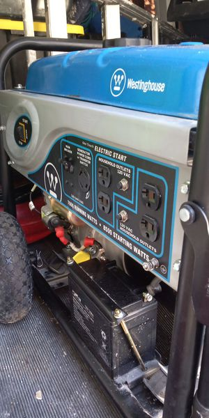 Energy Generator for Sale in Los Angeles, CA