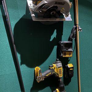 Dewalt Tools for Sale in Lorain, OH