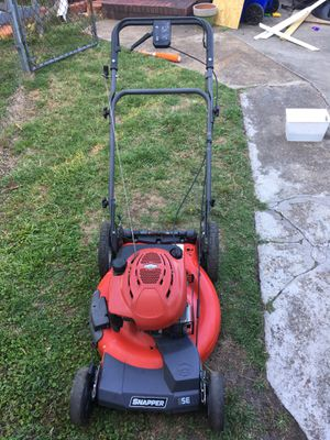 Self Propelled Mower for Sale in Chesapeake, VA