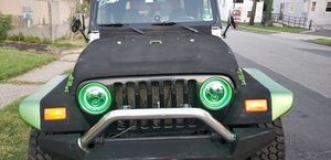 Jeep wrangler for Sale in Linden, NJ