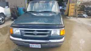 1996 Ford Ranger XLT for Sale in Garfield Heights, OH