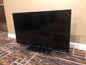 RCA 49 inch tv led for Sale in Reston, VA
