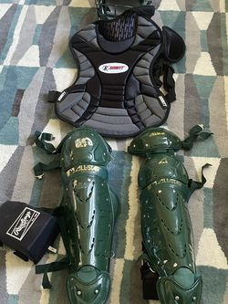 Catchers Equipment for Sale in Deltona,  FL