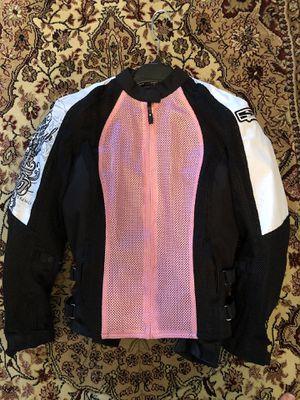 Women's Motorcycle Jacket for Sale in Macomb, MI