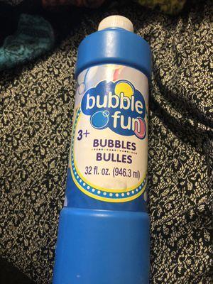 Connective sand and bubbles for Sale in Morton, IL