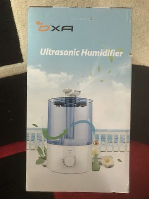 Ultrasonic Humidifier for Sale in Nashville, TN