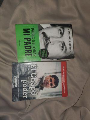 Libros en espanol for Sale in Los Angeles, CA