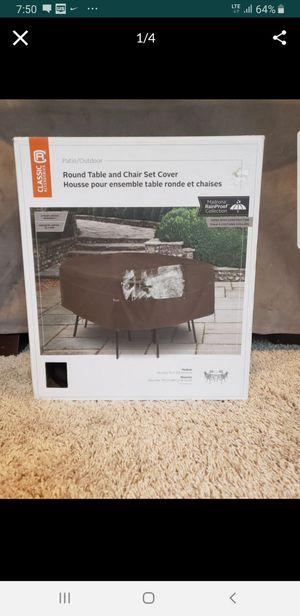 Rain proof patio cover for Sale in Tigard, OR