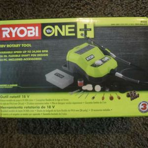 NEW RYOBI P460 18V ONE+ CORDLESS ROTARY TOOL 18 VOLT TOOL ONLY for Sale in Overland Park, KS