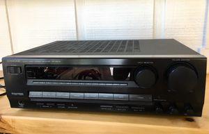 KENWOOD audio-video stereo receiver kr-v6070 for Sale in Orlando, FL