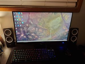 "Acer S271HL 27"" Computer Monitor for Sale in Portland, OR"
