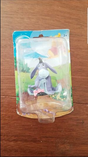 Eeyore figurine for Sale in Lynn, MA