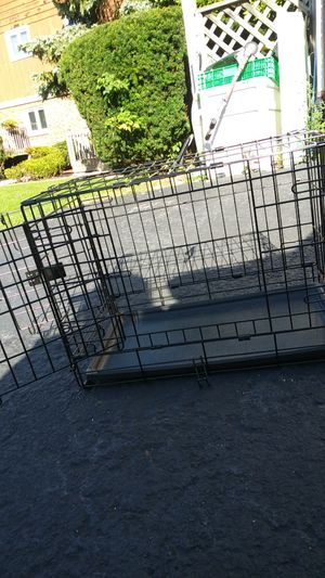 Dog crate for Sale in Roselle, IL