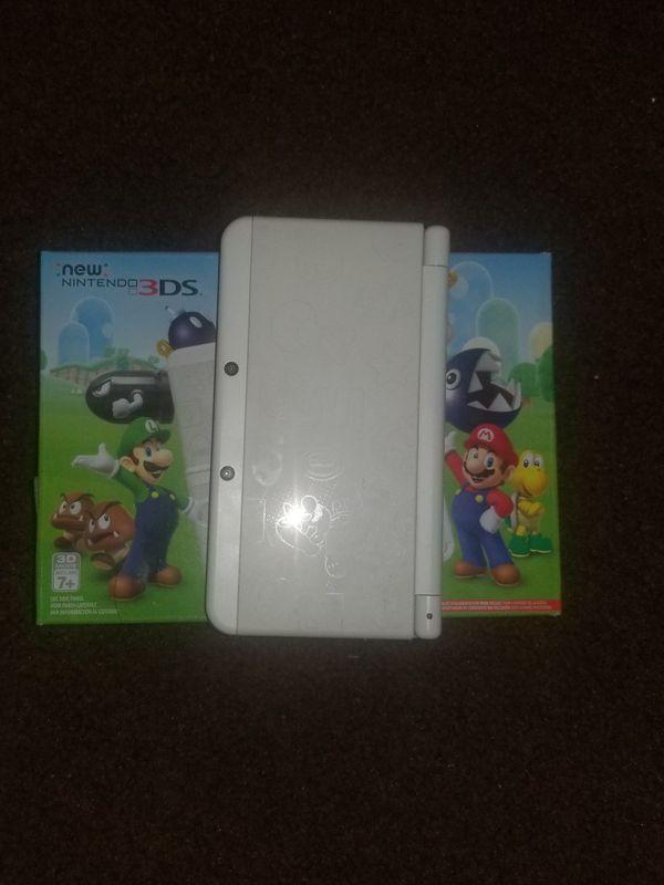 3ds Mario special edition