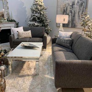 Modern Sofa And Loveseat (Modern Home Furniture ) for Sale in Everett,, WA