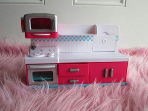 Shopkins kitchen toy for Sale in Hyattsville, MD