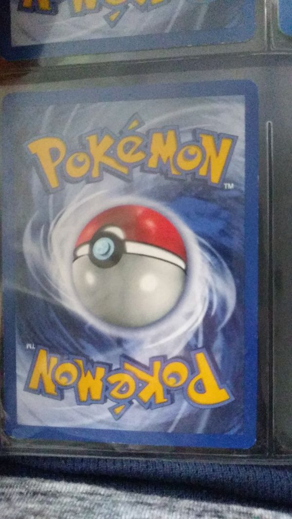 Meowth first edition 56/64