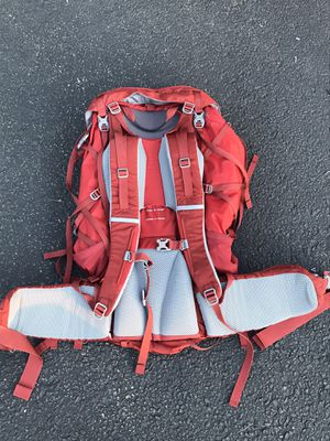 """Cabela's """"XPG"""" 100L Hiking/Camping Backpack for Sale in Summit, NJ"""
