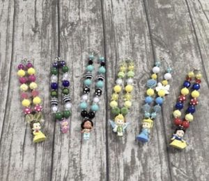 Disney Princess Chunky Necklaces for Sale in Davenport, FL