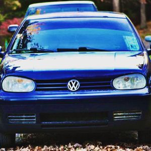 2001 Volkswagen Golf for Sale in Chambersburg, PA