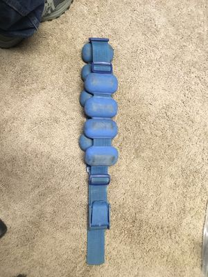 Weight belt for Sale in Parma, OH