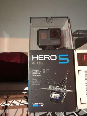 GoPro Hero 5 for Sale in Las Vegas, NV