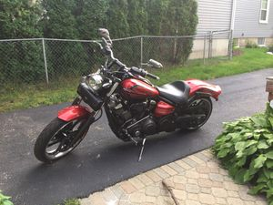 Motorcycle 2011 Yamaha Raider for Sale in North Andover, MA