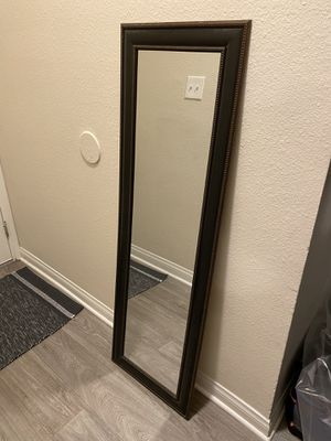 Wall Mirror for Sale in Anaheim, CA