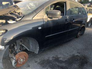 2005 Mazda 5 parts only cardinal auto wrecking Escondido for Sale in Escondido, CA