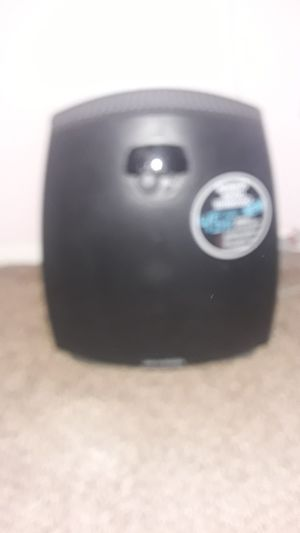 air o swiss humidifier for Sale in Sandy, UT