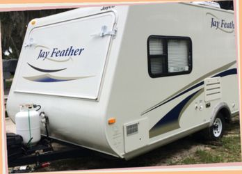 Amazing For Sale Jayco Jay Feather.$800 for Sale in Rochester,  NY