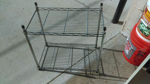 Wire racks three kinds for Sale in San Diego, CA