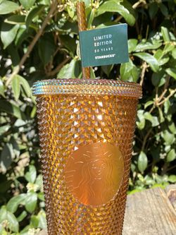 Starbucks Limited Edition Honeycomb Cup for Sale in Stockbridge,  GA