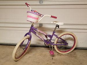 "Girls 20"" bike for Sale in Delaware, OH"