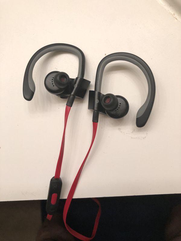 Used beats wireless