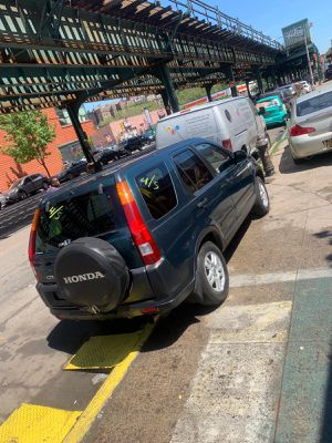 Honda crv 2002 for Sale in The Bronx, NY