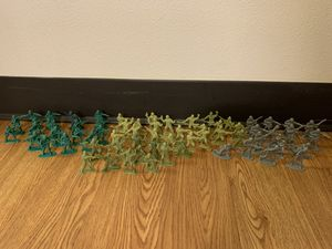 75 Army men for Sale in Seattle, WA