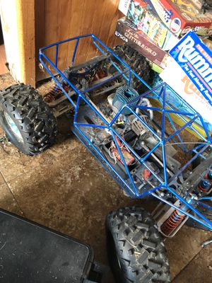 Rc truck for Sale in OR, US
