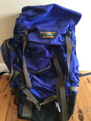 LLBean Travel Backpack for Sale in Plainfield, IL
