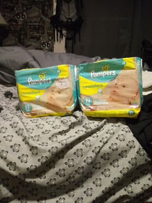 Pampers for Sale in Tacoma, WA