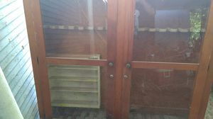 Gun cabinet for Sale in Clyde, TX