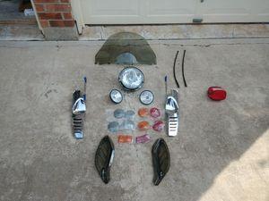 2007 HD Electra Glide Ultra Classic Parts for Sale in Wichita Falls, TX