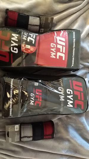 UFC Premium gloves for Sale in Chicago, IL