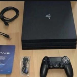 PS4 Pro for Sale in Oklahoma City, OK