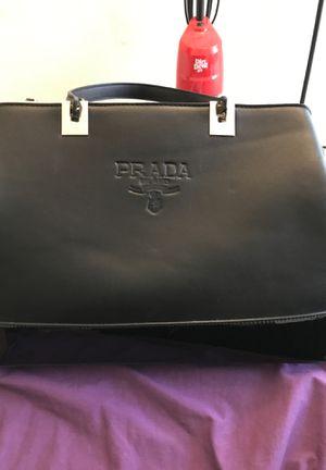 Prada Milano women's hand bag for Sale in Alexandria, VA