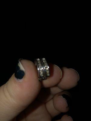 Diamond Hoop Earrings for Sale in Claremont, CA