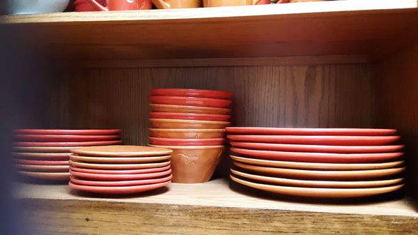 Dishes by Rachael Ray