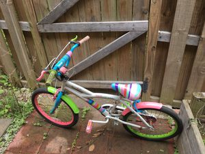 Girl's bike for Sale in Lorton, VA