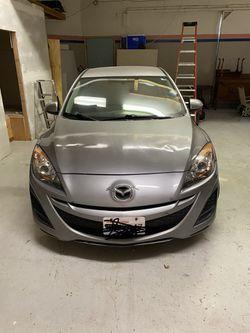 2011 Mazda3 A31 4dr Sedan 127747 Miles for Sale in Camas,  WA