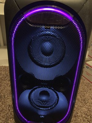Sony High Power Bluetooth Extra Bass wireless Speaker !> for Sale in Dallas, TX
